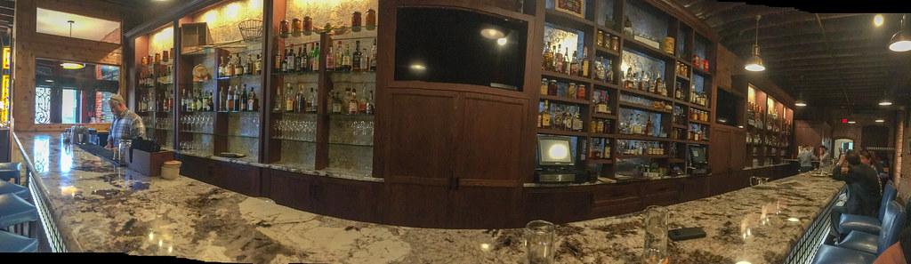 Bourbon Tasting at Husk-019