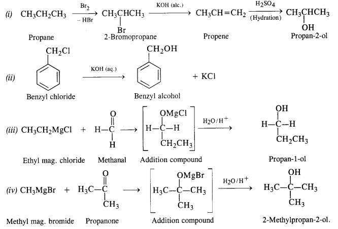 vedantu class 12 chemistry Chapter 12 Aldehydes, Ketones and Carboxylic Acids E20
