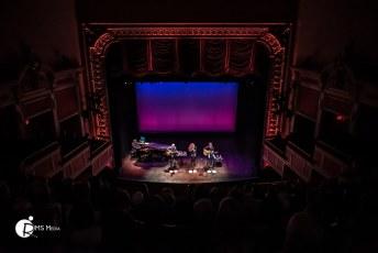 Photos of Glass Tiger at the McPherson Playhouse - November 9th 2018