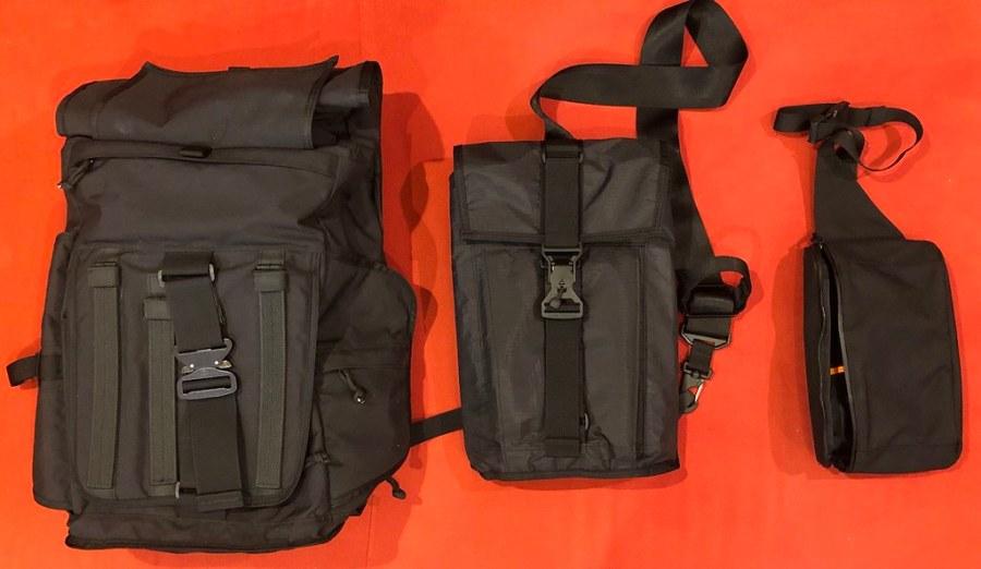2019 Bags
