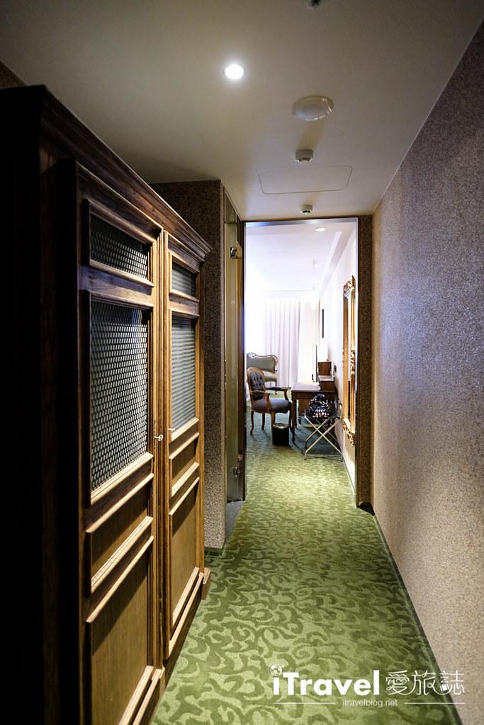 台中薆悅酒店五權館 Inhouse Hotel Grand (7)
