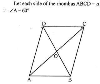 ML Aggarwal Class 9 Solutions for ICSE Maths Chapter 13 Rectilinear Figures  ex 23