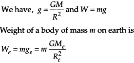 NCERT Solutions for Class 9 Science Chapter 10 Gravitation 1