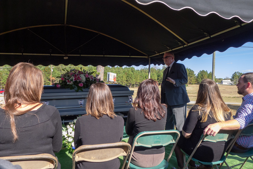 Nina Ruth Taylor Snellgrove Funeral-2