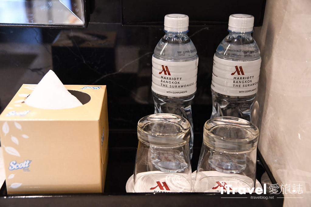 曼谷蘇拉翁塞萬豪酒店 Bangkok Marriott Hotel The Surawongse (38)