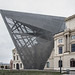 Museum of Military History-Daniel Libeskind