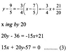 Plus One Maths Model Question Papers Paper 3A22.1