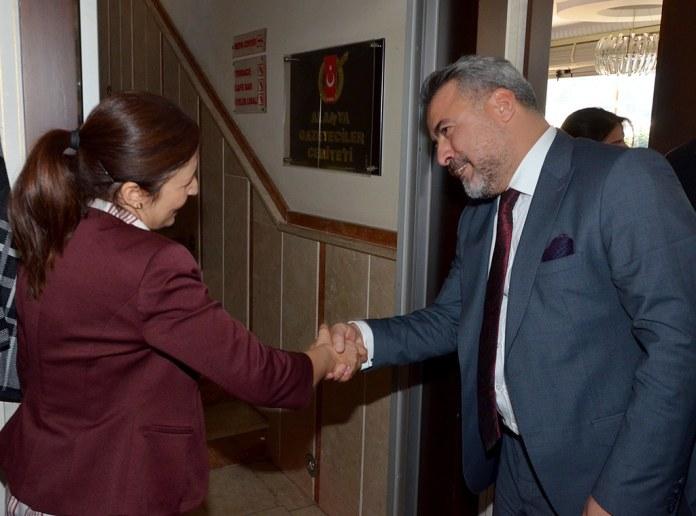Gaye Coşkun, Kerim Gökçeoğlu