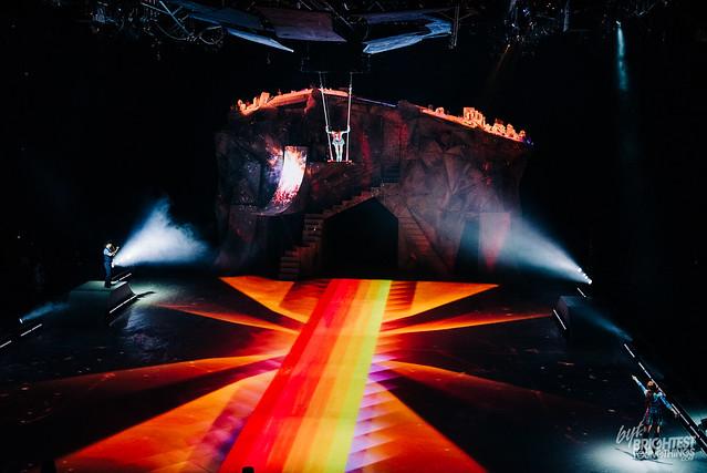 Cirque Du Soleil Crystal Opening Night-8271