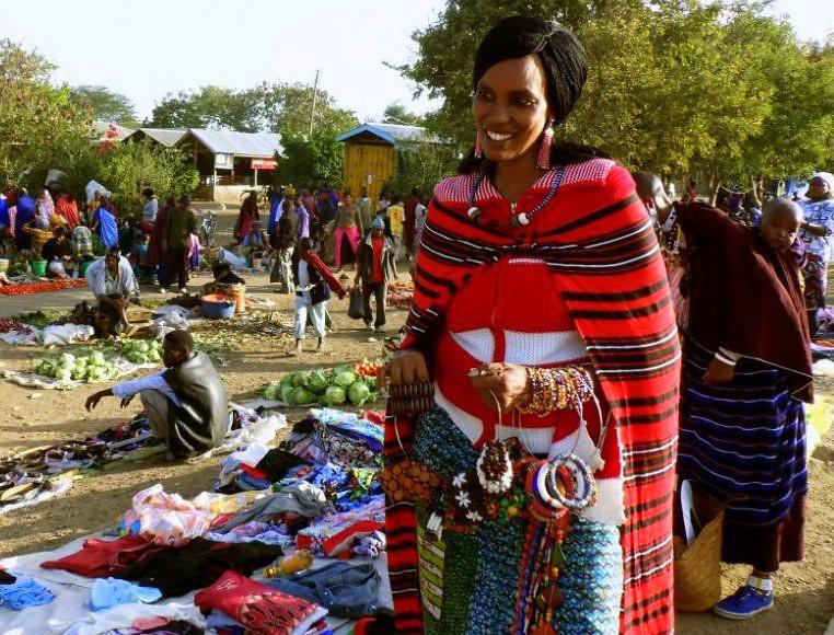 Travel memories of my Tanzania trip