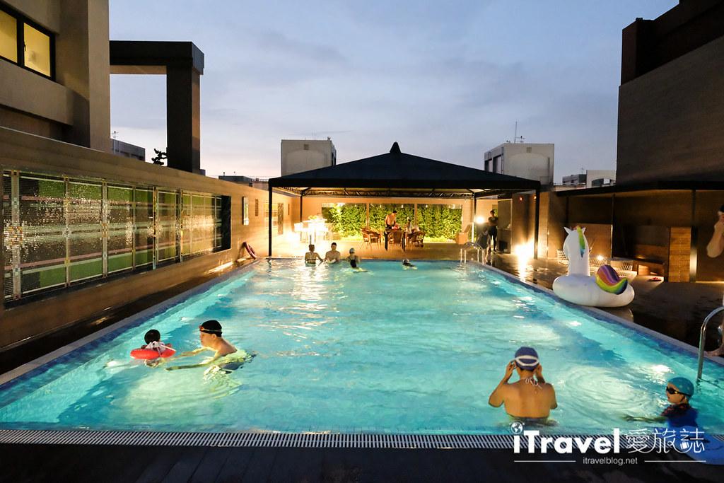 台中薆悅酒店五權館 Inhouse Hotel Grand (69)
