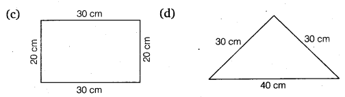 NCERT Solutions for Class 6 Maths Chapter 10 Mensuration 4