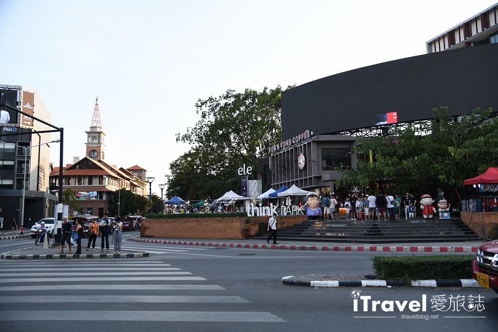 清迈百货商场 One Nimman (2)