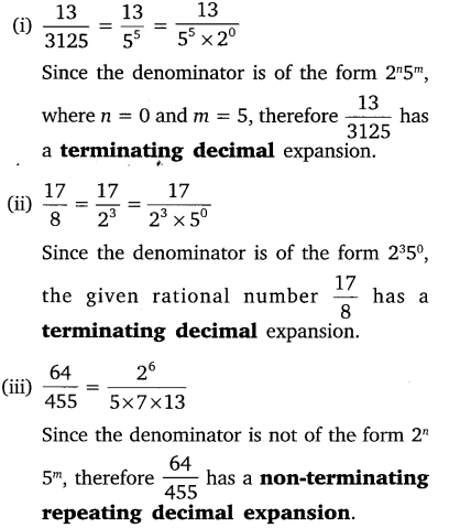 NCERT Solutions for Class 10 Maths Chapter 1 Real Numbers e4 1a