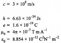 CBSE Sample Papers for Class 12 Physics Paper 1 1