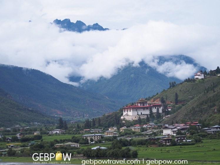 Bhutan in Summer19