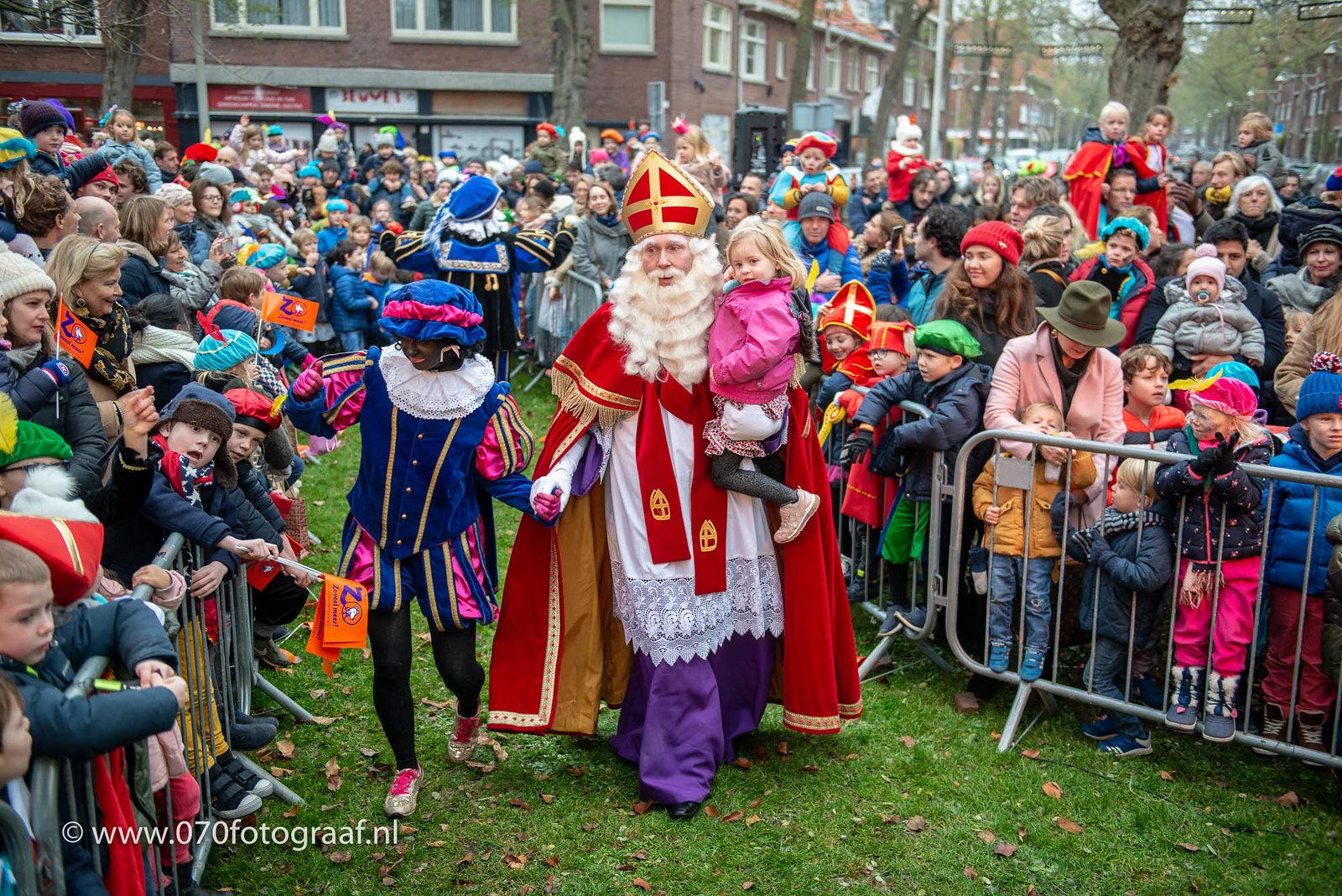 Sinterklaas Intocht Benoordenhout Den Haag 2018 070fotograaf