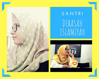 ilustrasi-santri-dirasah-islamiyah