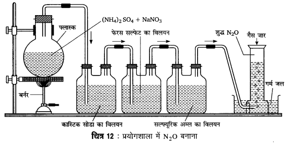 UP Board Solutions for Class 12 Chemistry Chapter 7 The p Block Elements 5Q.3.2