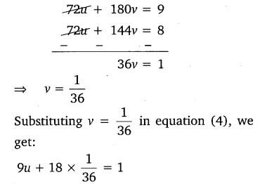 NCERT Solutions for Class 10 Maths Chapter 3 Pair of Linear Equations in Two Variables e6 2b