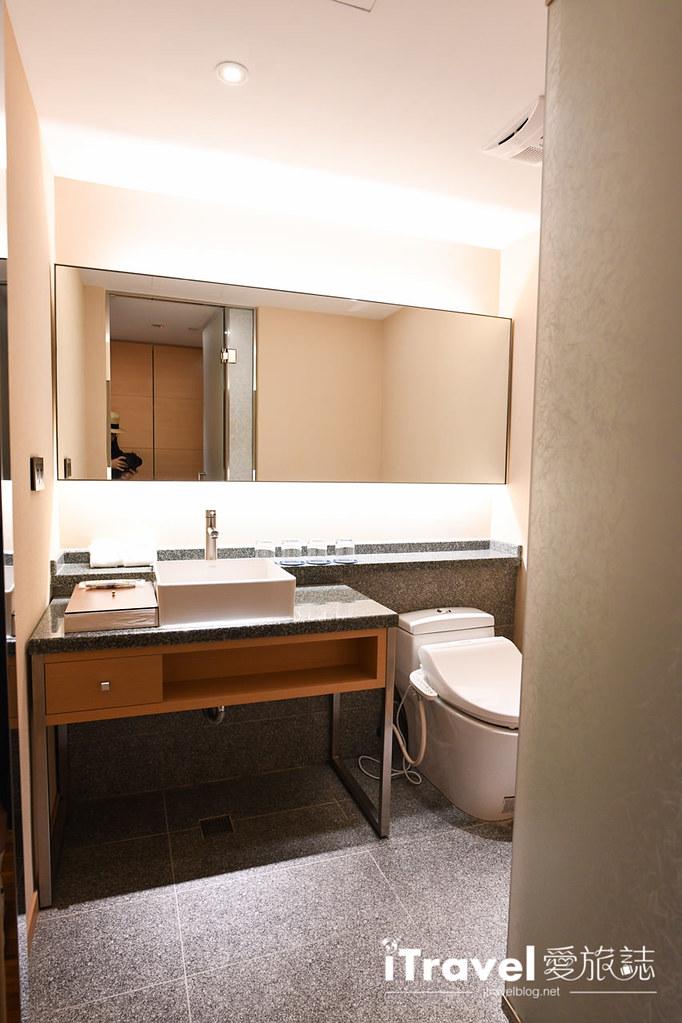 北投亞太飯店 Asia Pacific Hotel Beitou (38)