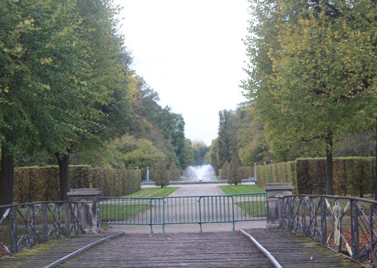 Herrenhäuser Gärten, Hanover, Germany