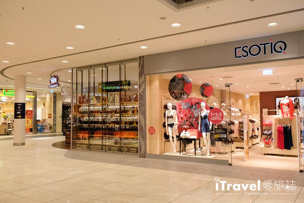 德國斯圖加特MILANEO購物商城 (26)