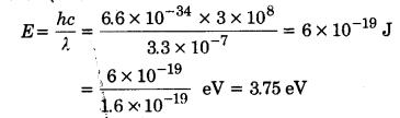 UP Board Solutions for Class 12 Physics Chapter 11 Dual Nature of Radiation and Matter 29
