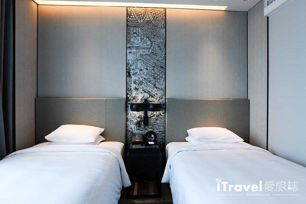 曼谷苏拉翁塞万豪酒店 Bangkok Marriott Hotel The Surawongse (26)