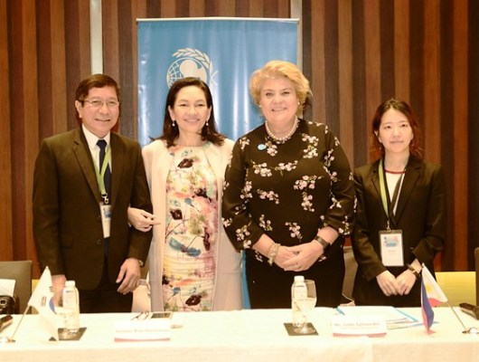 KOICA and UNICEF for First 1000 Days Program