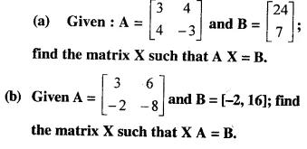 Selina Concise Mathematics Class 10 ICSE Solutions Chapterwise Revision Exercise 45