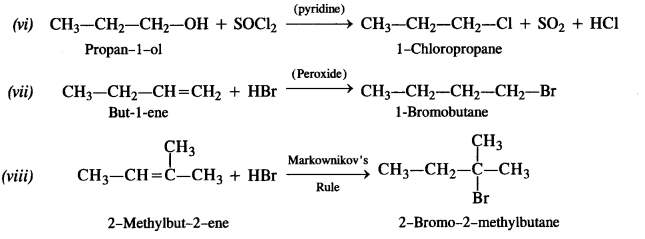 NCERT Solutions for Class 12 Chemistry Chapter 11 Alcohols, Phenols and Ehers e 14b