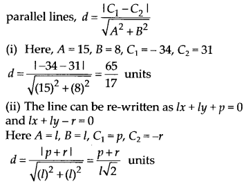 NCERT Solutions for Class 11 Maths Chapter 10 Straight Lines 38