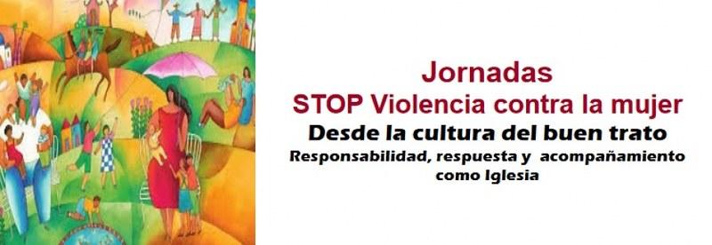 14.12.16 Jornada STOP Violencia contra la Mujer