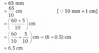 NCERT Solutions for Class 6 Maths Chapter 8 Decimals 19