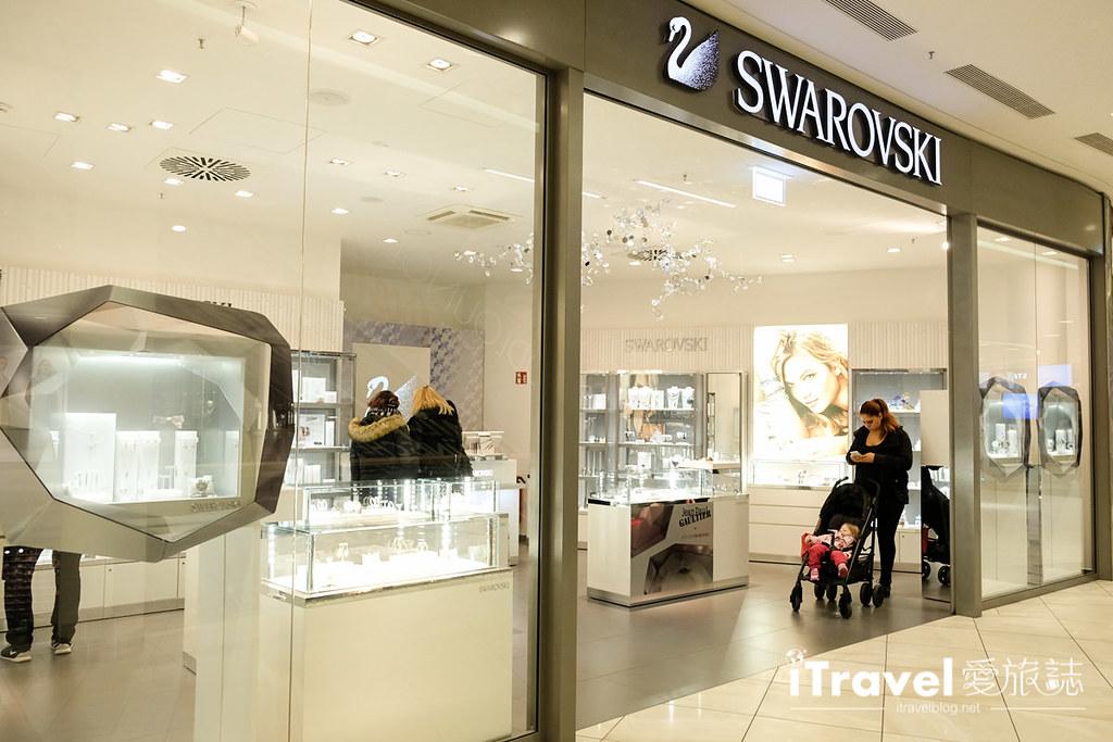 德國斯圖加特MILANEO購物商城 (5)