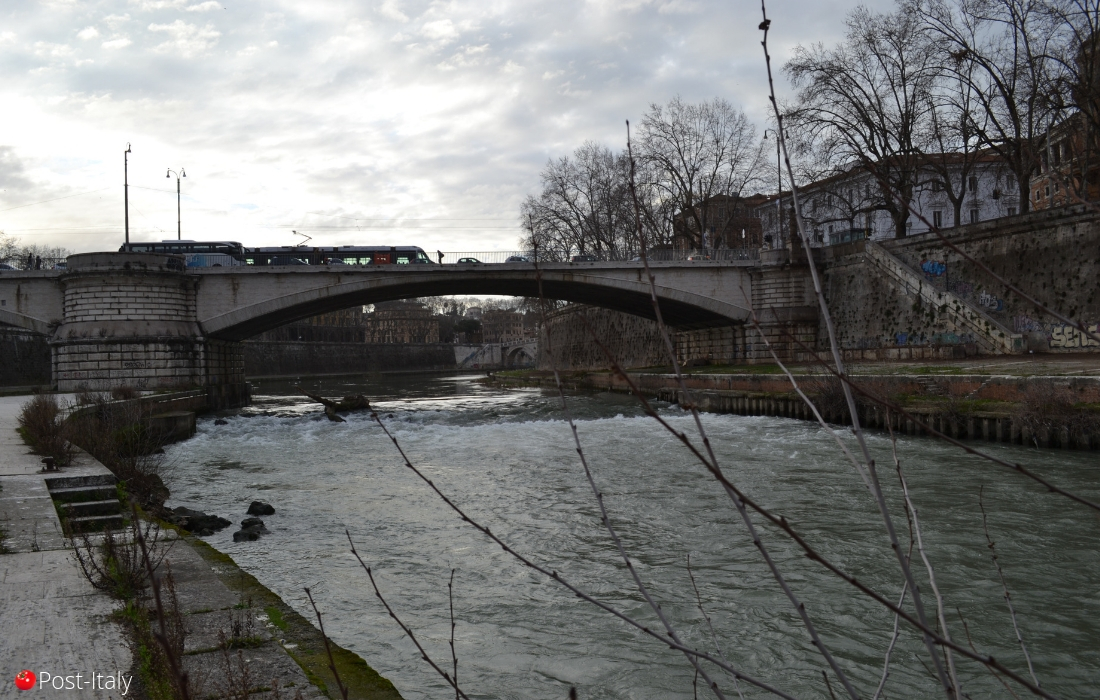 Pontes de Roma