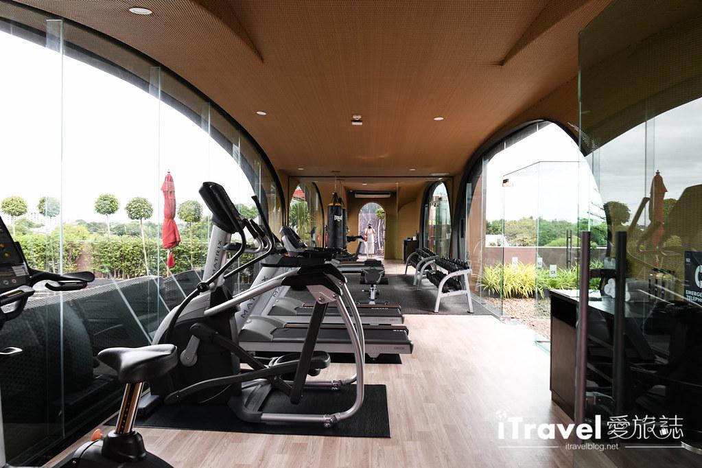 X2清邁河濱度假村 X2 Chiangmai Riverside Resort (80)