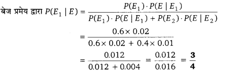UP Board Solutions for Class 12 Maths Chapter 13 Probability C6