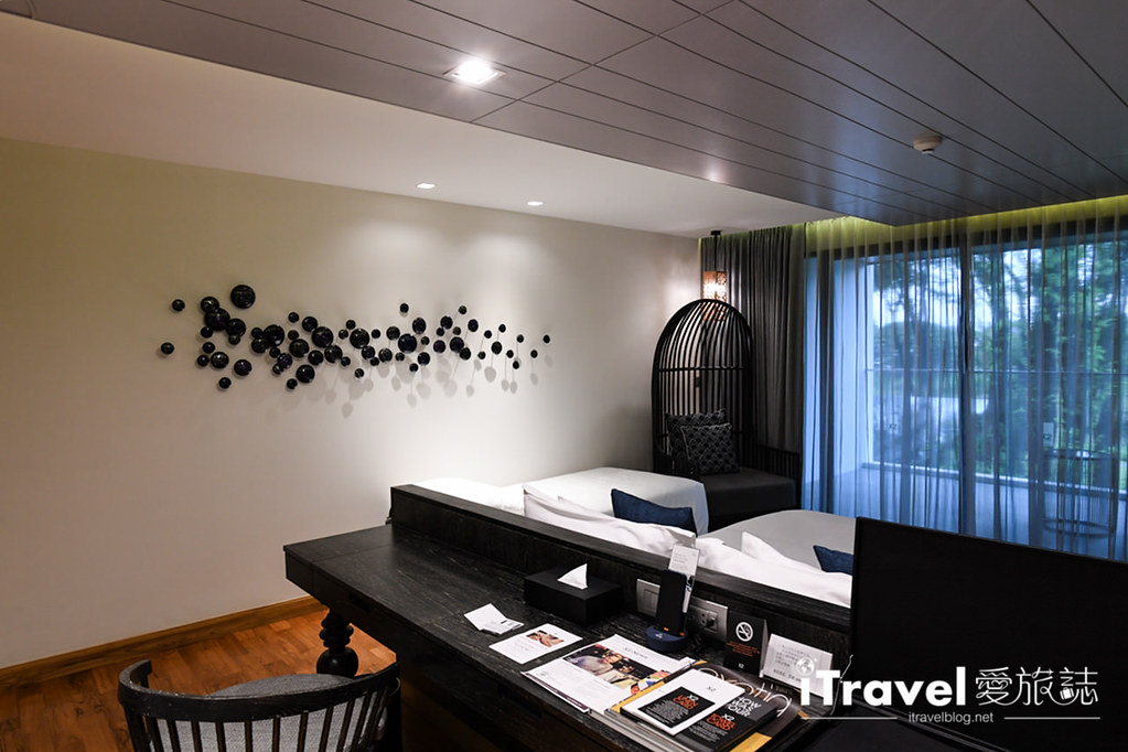 X2清邁河濱度假村 X2 Chiangmai Riverside Resort (15)