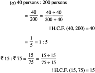 NCERT Solutions for Class 6 Maths Chapter 12 Ratio and Proportion 47