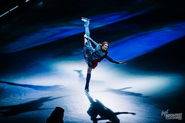 Cirque Du Soleil Crystal Opening Night-0289