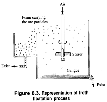 NCERT Solutions for Class 12 Chemistry Chapter6 General Principles and Processes of Isolation of Elements 3