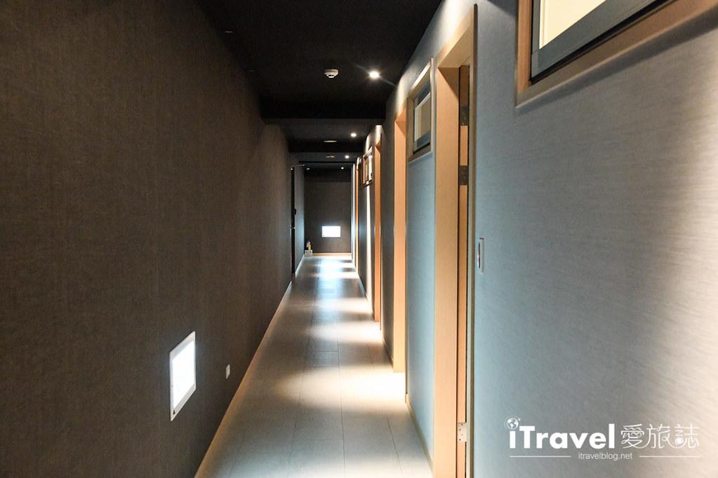 北投亞太飯店 Asia Pacific Hotel Beitou (107)