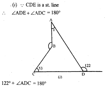 ML Aggarwal Class 9 Solutions for ICSE Maths Chapter 13 Rectilinear Figures  ct 4q