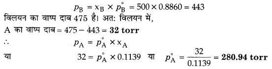 UP Board Solutions for Class 12 Chemistry Chapter 2 Solutions 2Q.36