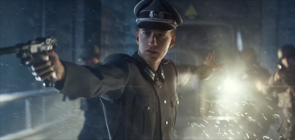 Battlefield V - The Commander