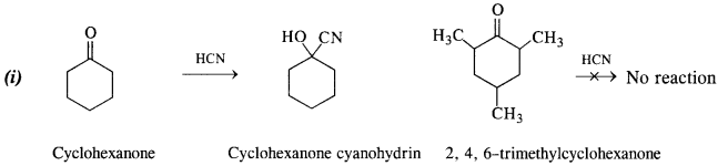 NCERT Solutions for Class 12 Chemistry Chapter 12 Aldehydes, Ketones and Carboxylic Acids e18
