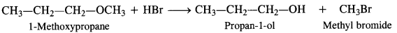 NCERT Solutions for Class 12 Chemistry Chapter 11 Alcohols, Phenols and Ehers text 12b