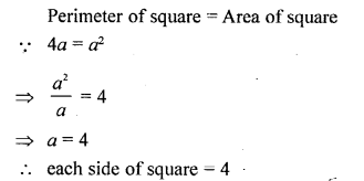 Selina Concise Mathematicsclass 6 ICSE Solutions -Perimeter and Area of Plane Figures-b7
